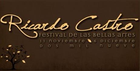 Festival de las Bellas Artes 2009