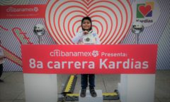 Carrera Kardias 2019 **infantil**